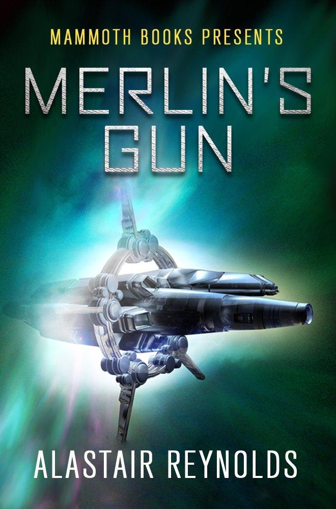 Merlin 's Gun