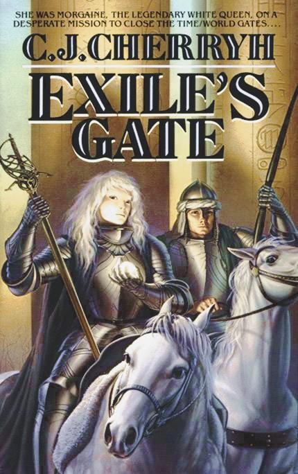 Exiles Gate