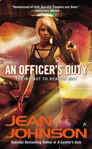 An Officer's Duty