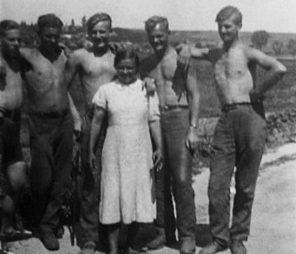 Тяжелые бои на Восточном фронте. Воспоминания ветерана элитной немецкой дивизии, 1939–1945
