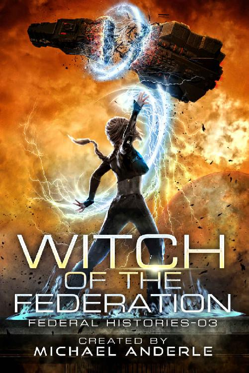 Witch Of The Federation III