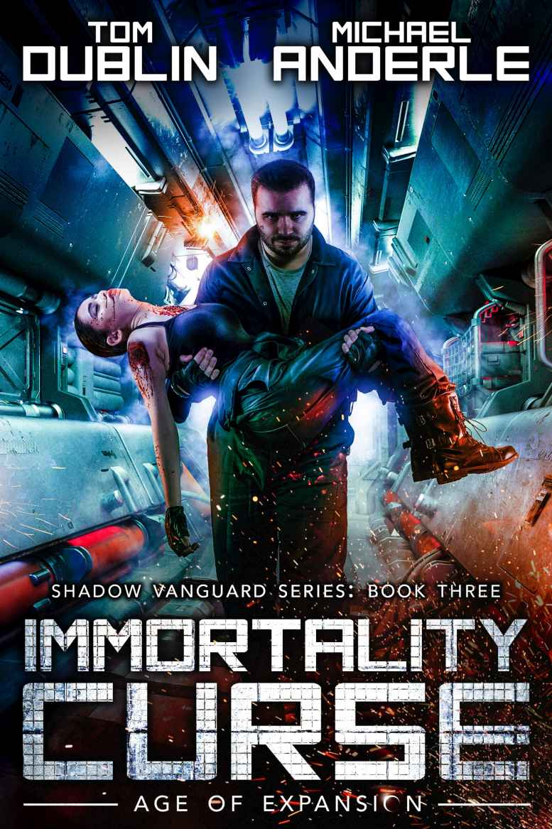 Immortality Curse: Age of Expansion