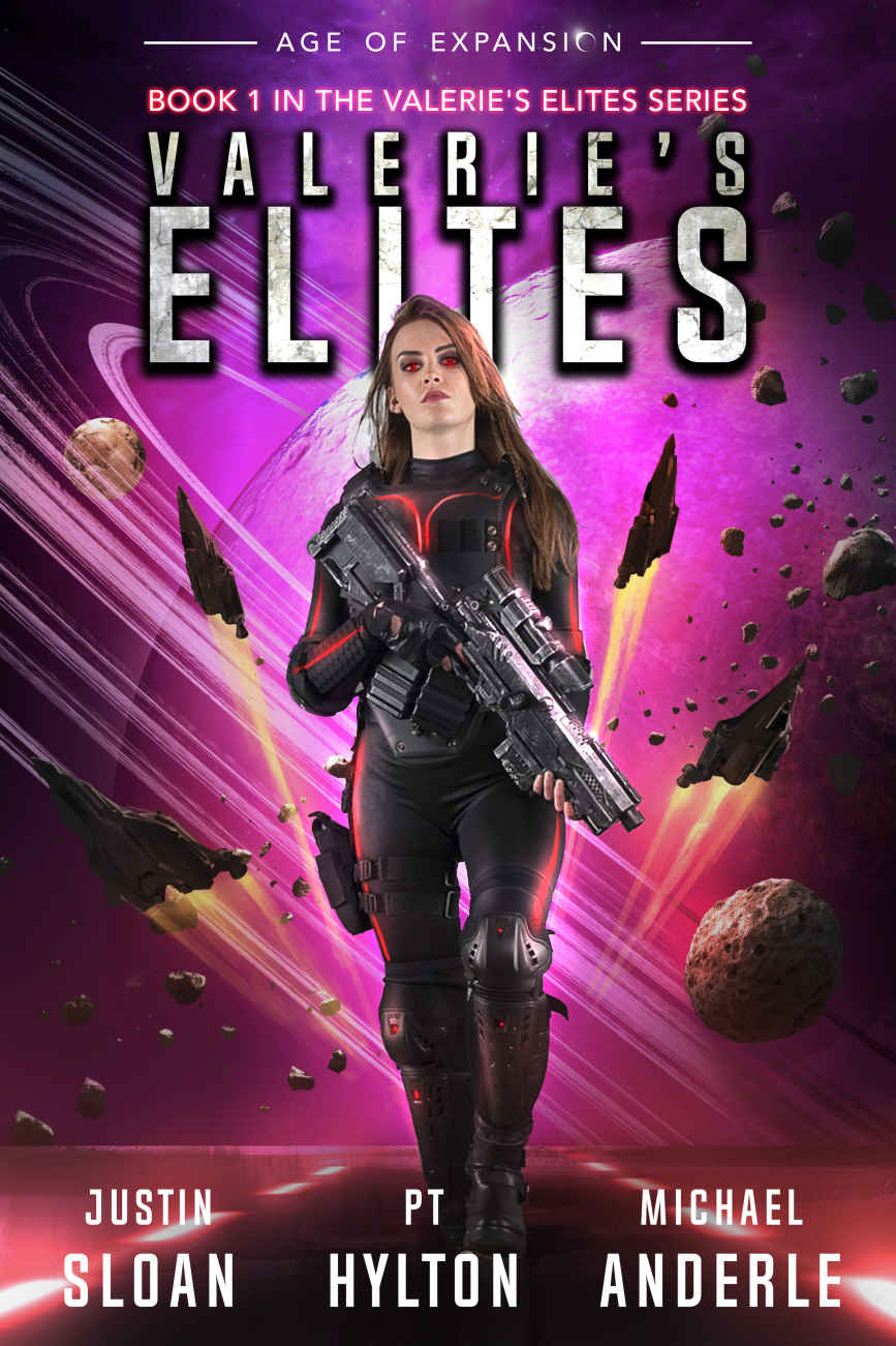 Valerie 's Elites: Age of Expansion