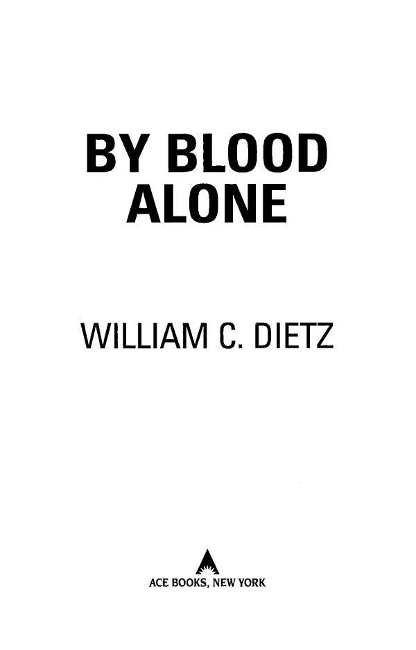 By Blood Alone