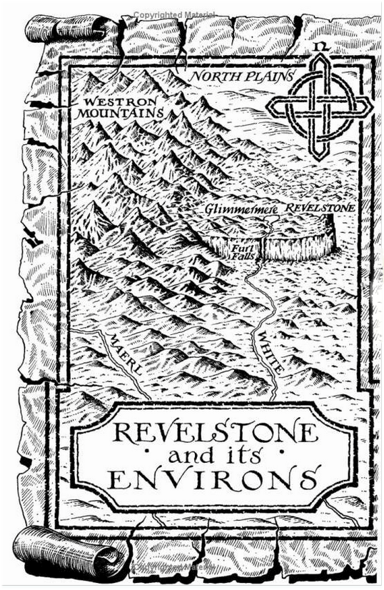 The Runes of the Earth