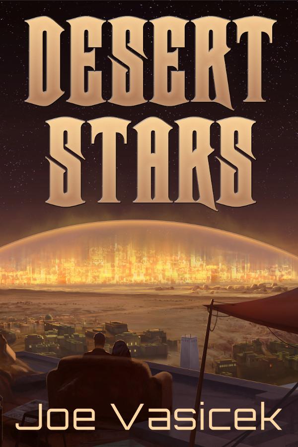Star Wanderers: The Jeremiah Chronicles (Omnibus I-IV)