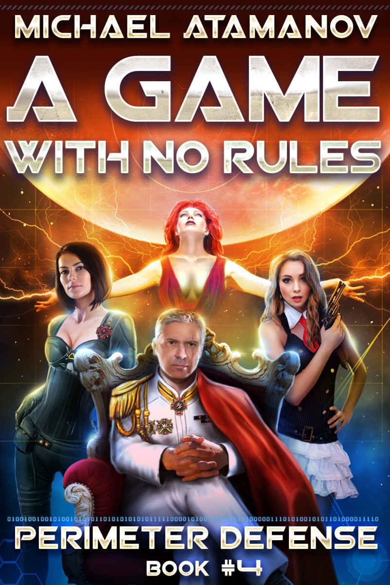 A Game With No Rules