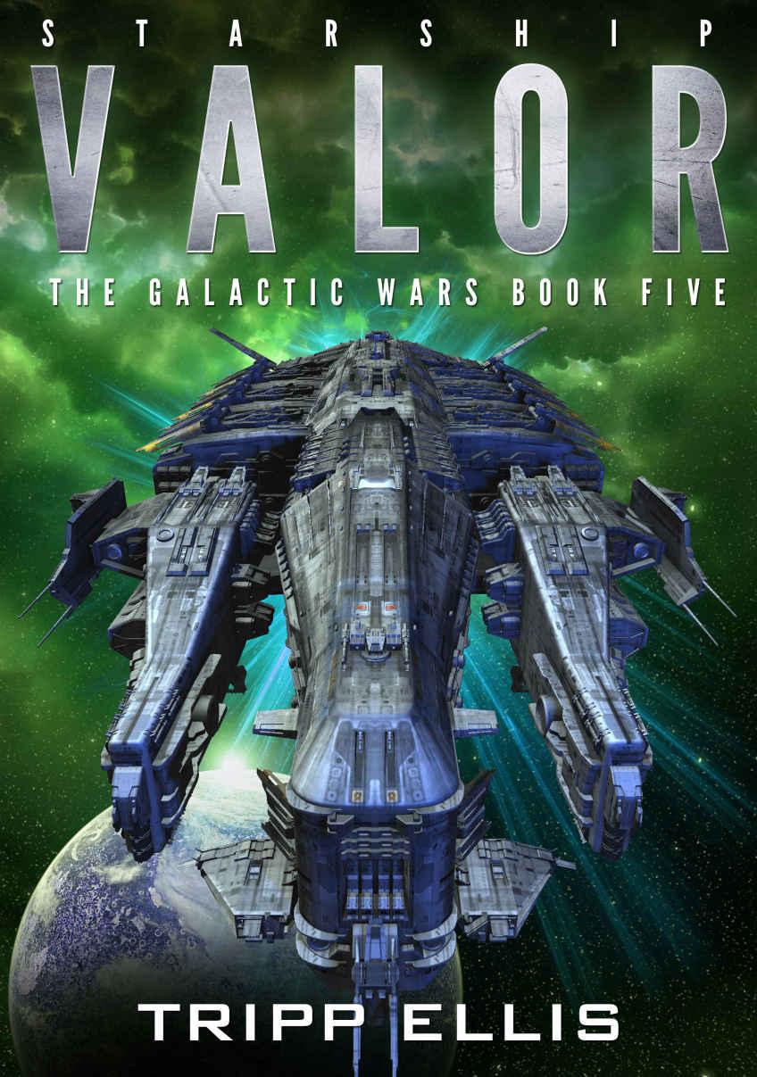 Starship Valor