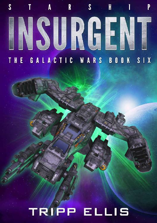 Starship Insurgent