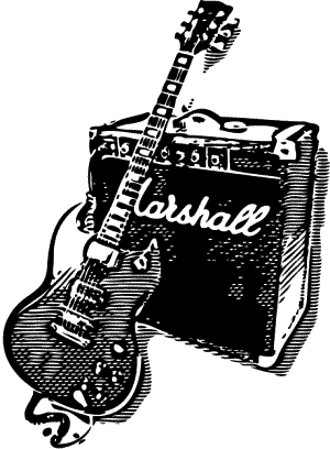 Rock'n'Roll. Грязь и величие