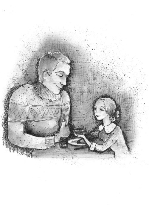 Девочка с Патриарших