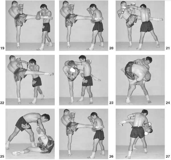 Уроки тайского бокса в домашних условиях видео уроки