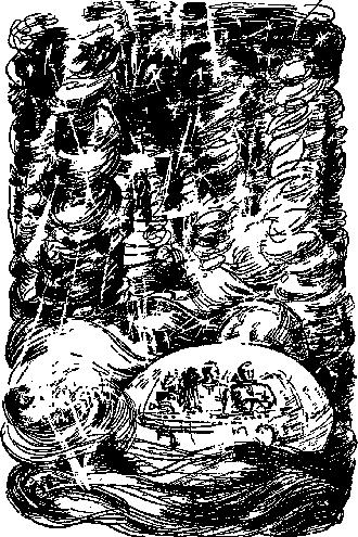 «На суше и на море» - 69. Фантастика