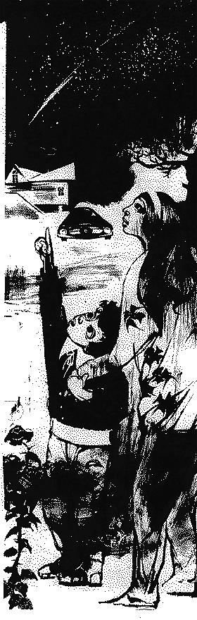 Калейдоскоп (пер. Ю. Левашева)