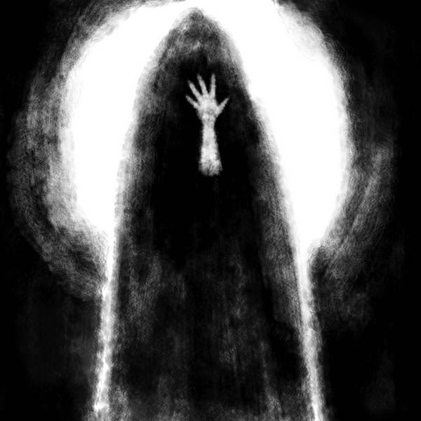 Страшные истории. Не оставайся один в темноте…