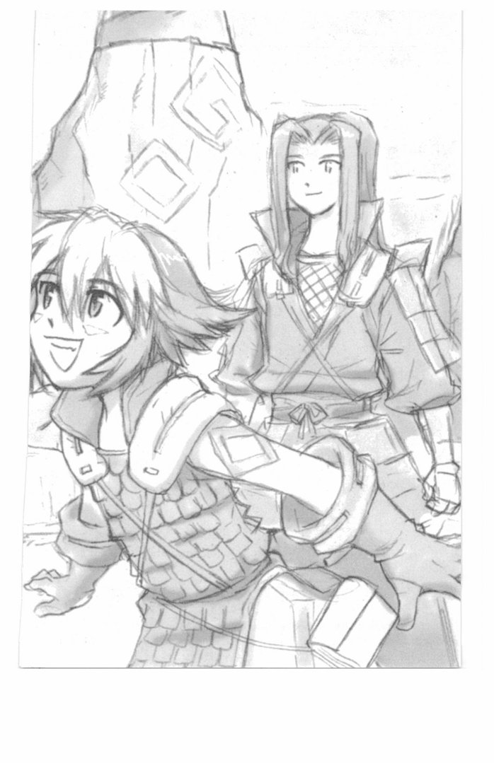 .hack//Another birth