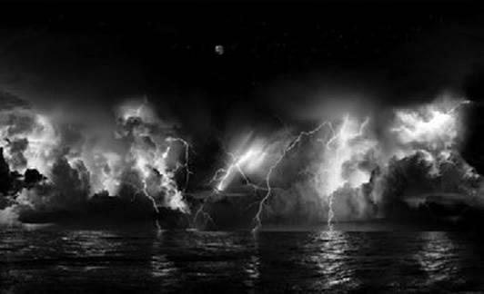 Планета бурь
