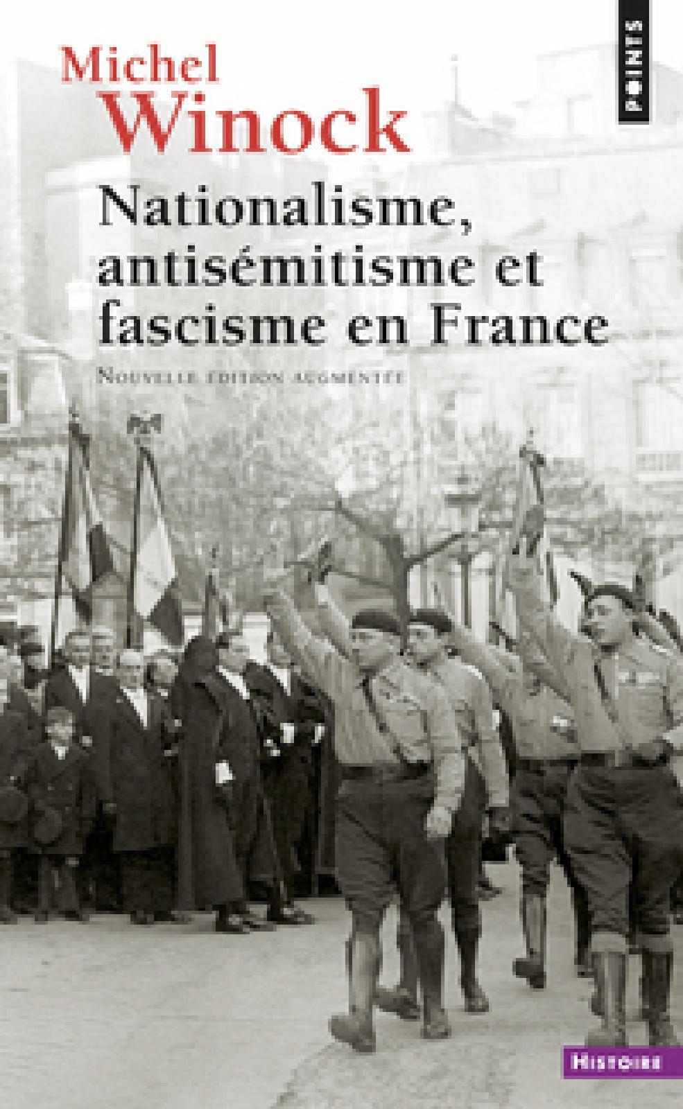 Nationalisme, Antis
