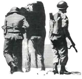 Вооруженные силы Чили: пример империалистического проникновения