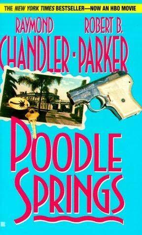Poodle Springs