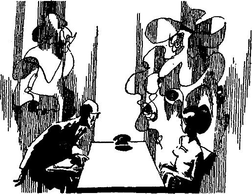 Фантастика, 1969-70 годы
