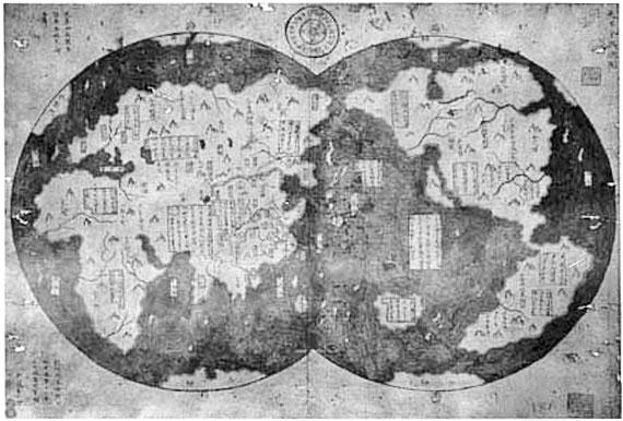 Предсказание прошлого. Расцвет и гибель допотопной цивилизации