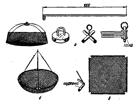 Оформление детской кроватки для новорожденных своими руками