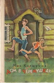 Дом в Черёмушках