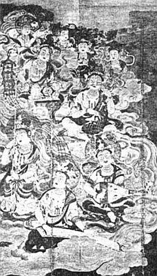Буддизм. Энциклопедия