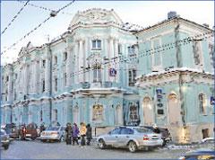 Литературная Газета 6257 (53 2010)
