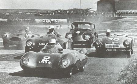 Джим Кларк. Легенда гонок. Часть 4