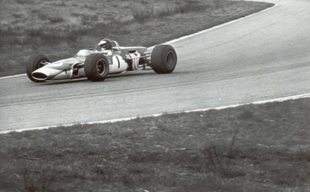 Джим Кларк. Легенда гонок. Галерея 2