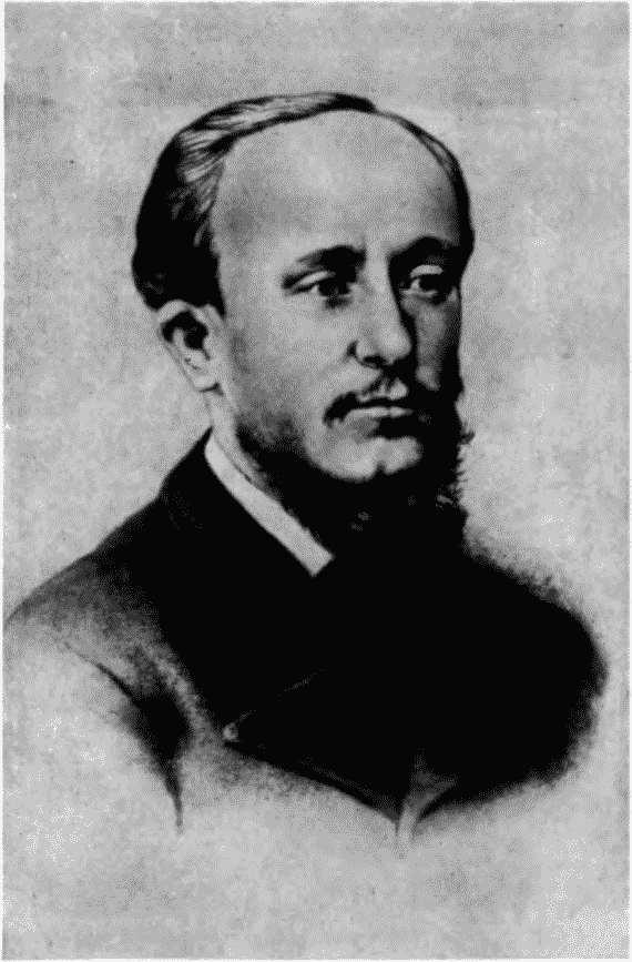 Публицисты 1860-х годов