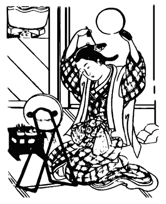 Книга японских обыкновений