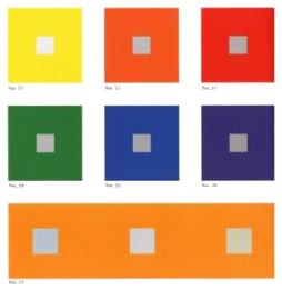 Искусство цвета