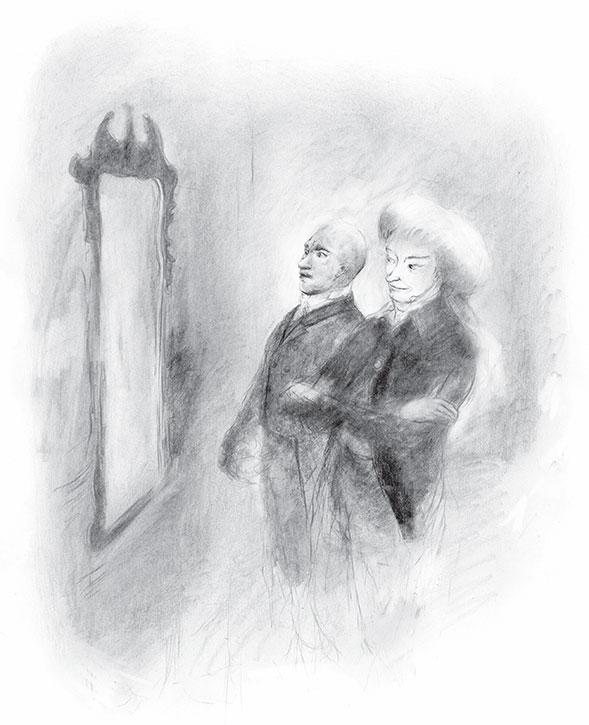 Джонатан Стрендж и мистер Норрелл