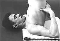 Древние тантрические техники йоги и крийи. Продвинутый курс