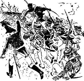 Бородинское пробуждение
