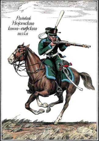 Русская армия 1812 года. Выпуск 2.