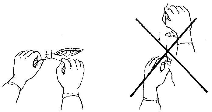 Ассистирование при хирургических операциях