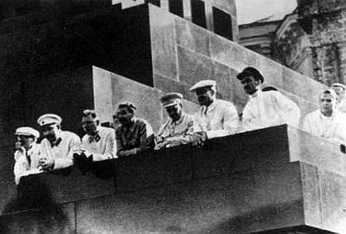 Оккультный Сталин