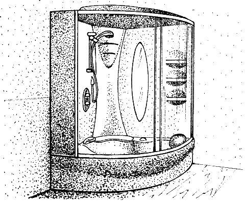 Ремонт квартиры. Ванная и санузел