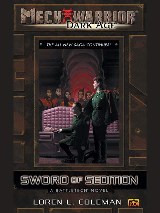 Sword of Sedition