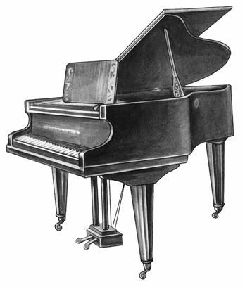 Популярная история музыки