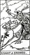 Иллюстрированный ключ к Таро