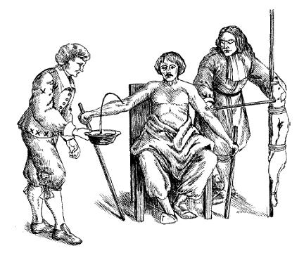 Популярная история медицины