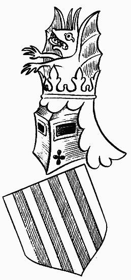 как произошел герб