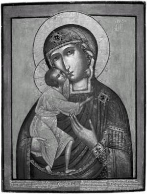 Тайны московских монастырей