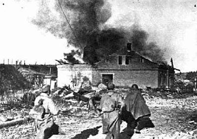 Прибалтика против фашизма. Советские прибалтийские дивизии в Великой Отечественной войне