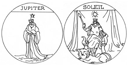 Ритуалы денежной магии